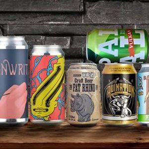 Beer Tasting - Yes we CAN