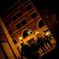Paranormal Adventure Tour  July 29th  History &amp Ghost Hunting