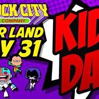 Kids Day - Sugar Land location