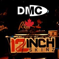 2017 Pioneer DJ - DMC Canada East Coast Scratch Competition