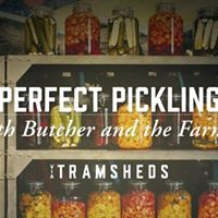 Perfect Pickling with Butcher and the Farmer