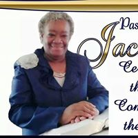 Worship The Lord Speaker PASTOR Valeria Jackson Of Mt Olive FBH Williamston