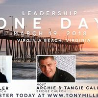 Leadership One-Day Event