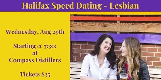Halifax nova scotia speed dating
