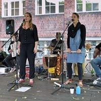 Festival v ulicch v GVUO