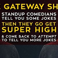 The Gateway Show - 1217 - Sacramento