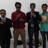 Kartavya  Stand UP Comedians - Videoshoot