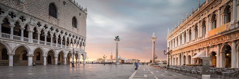 Besuch im Stdel Museum Tizian und die Renaissance in Venedig