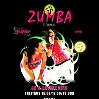 Zumba Motto Party - Do yo remember