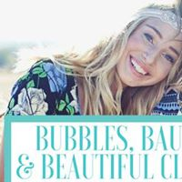 Bubbles Baubles &amp Beautiful Clothes - Girls Night Out