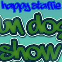 Happy Staffie Fun Dog Show 21st Of May 2017