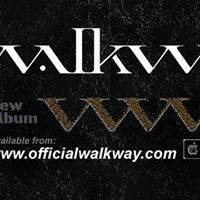 Walkway At Rock The Lakes Festival 2017 (Southport)
