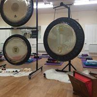 Brighton Gong Meditation (Gong Bath)