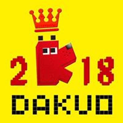 Dakuo 高雄市數位內容創意中心