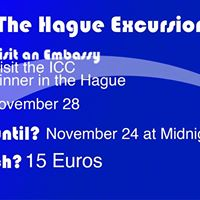 Excursion to the Hague