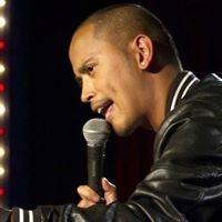Blackball Comedy- Keith Pedro