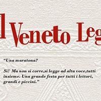 Il Veneto legge  alleniamoci per la maratona - Anconetta