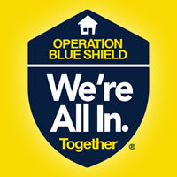 Operation Blue Shield