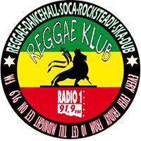 Reggae klub  Issue Nr. 1244
