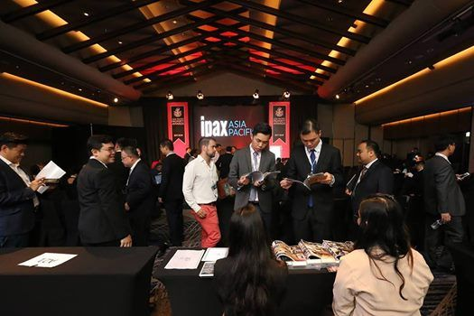 IPAX Asia Pacific Property Expo