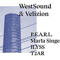 WestSound x Velizion  w PEARL Marla Singer ILYSS T2AR