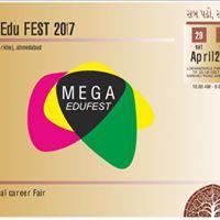 Mega Edu Fest 2k17