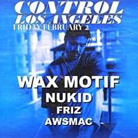 Wax Motif at Control