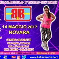 Novara Formazione Insegnanti Balla&ampBrucia 1Livello con MARSE