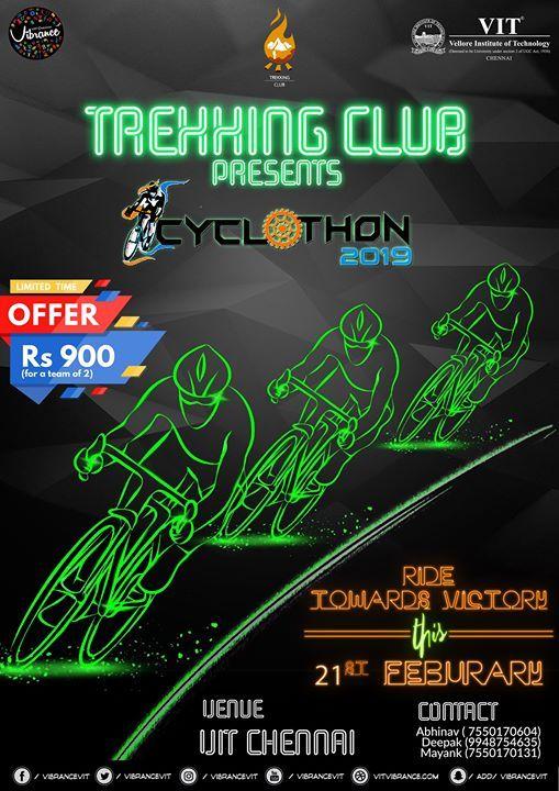 Cyclothon 19