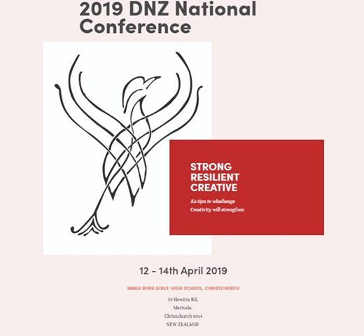2019 DNZ National Conference