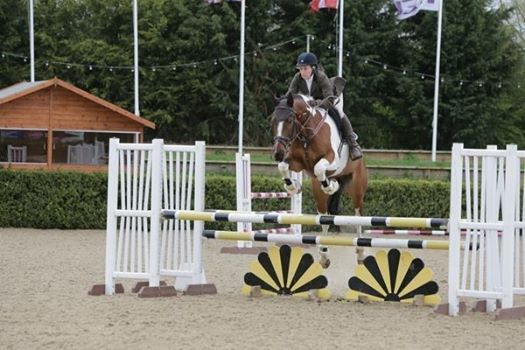 KRC Evening Show Jumping League