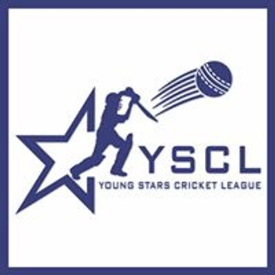 YSCL - Young Stars Cricket League