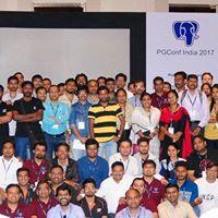 PGConf India 2018