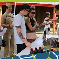 Brew at the Zoo presented by Alex and Ani (ages 21)