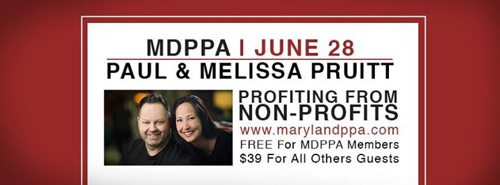 Profiting from Non-Profits