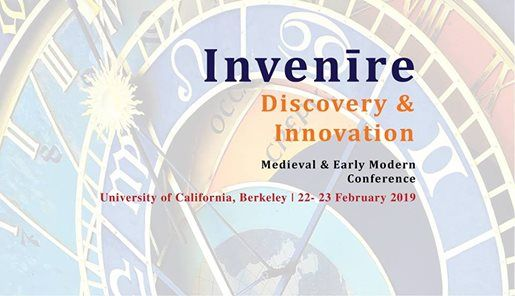 2019 ScandGrads Medieval & Early Modern Conference