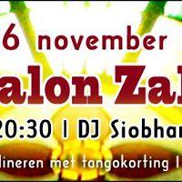 Gran Salon Zalmhuis