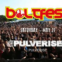 PULVERISE AT BOLTFEST