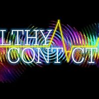 Filthy Contact Live On AIR For Peterboroughs Most Wanted Radio Show