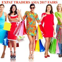 Expat Traders Welcome Back Fair