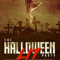 LIT Halloween PARTY
