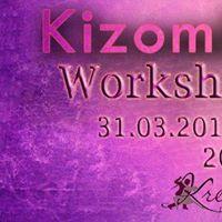 Kizomba Workshop  Alma Libre Dance Academy