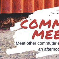 Commuter Meetup Sunday Sept. 24th