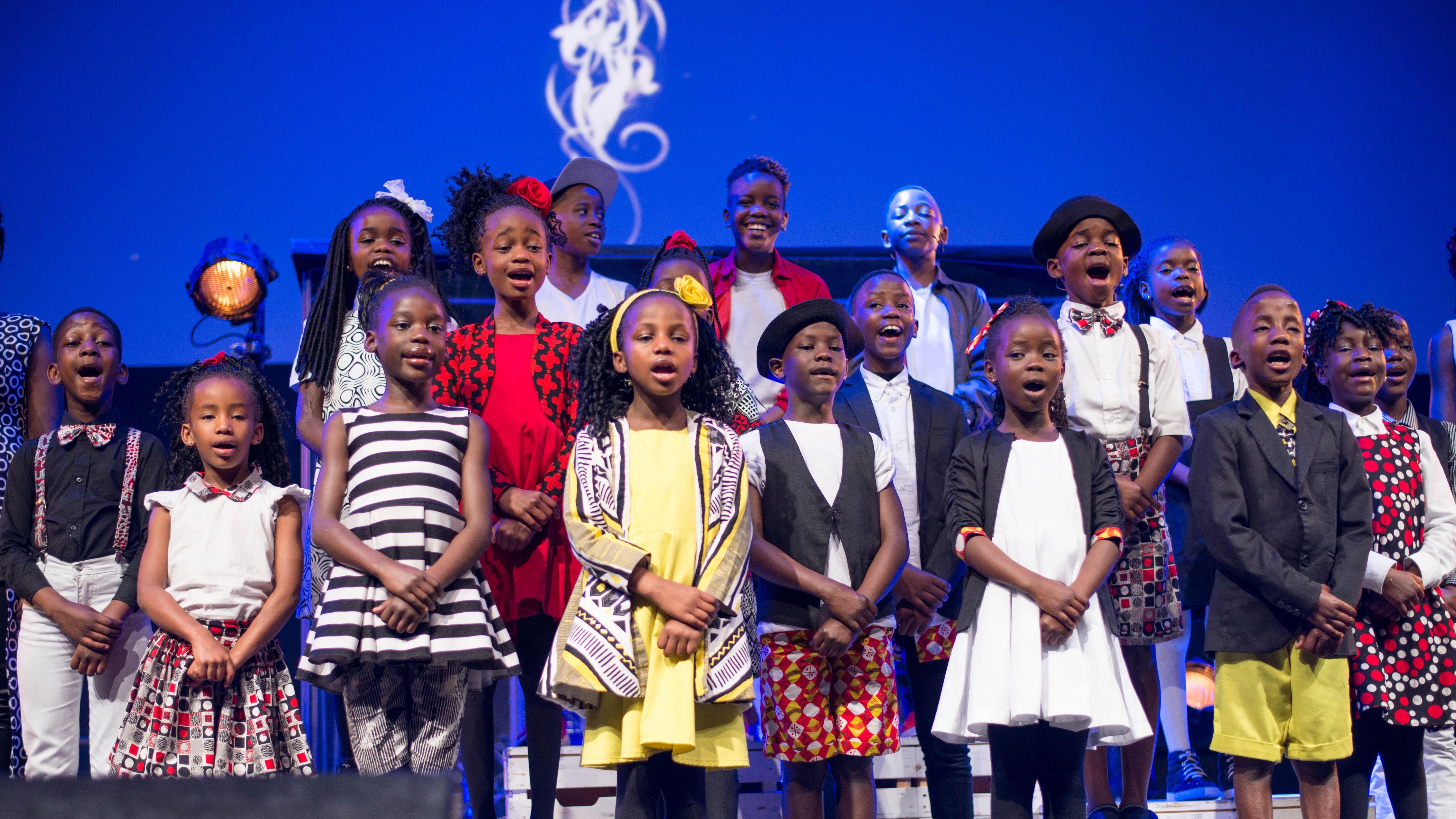 union church childrens choir - HD5984×3366