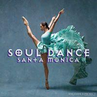 April Showers Soul Dance in Santa Monica