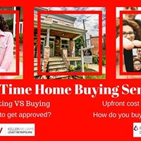 Home Buying Seminar Happy Hour
