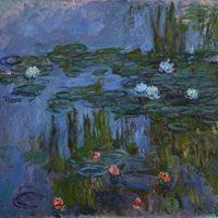 Art on Film - Painting the Modern Garden Monet to Matisse