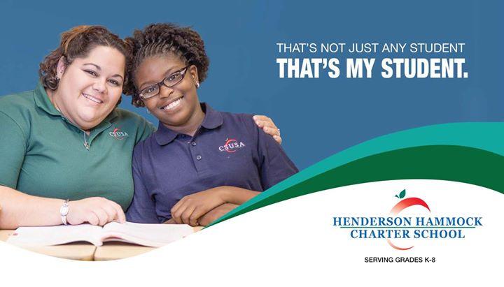 Henderson Hammock Charter School Information Session | Hillsborough County