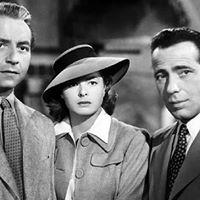 Casablanca - promtn filmu