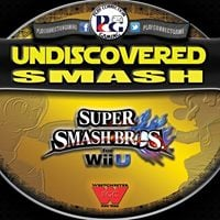 Undiscovered Smash 53 Smash 4 Singles Tournament